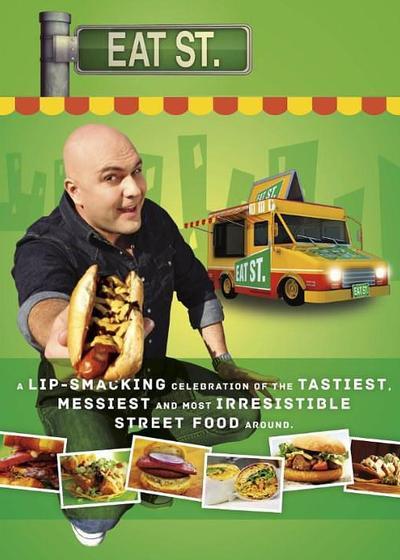 食通街 第五季海报