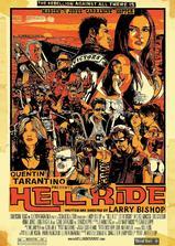地狱骑士海报