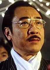 杨群 Peter Yang Kwan