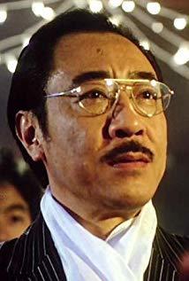 杨群 Peter Yang Kwan演员