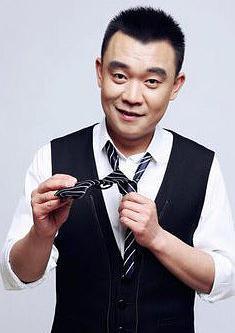 崔嵩 Song Cui演员