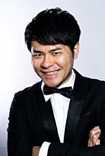 陈彦壮 Yen-chuang Chen演员