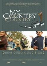 伊拉克,我的祖国海报