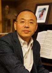 刘军卫 Junwei Liu