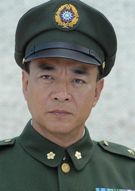 陈天陆 Tianlu Chen演员