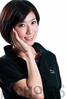 庞蕾馨 Kate Pang演员