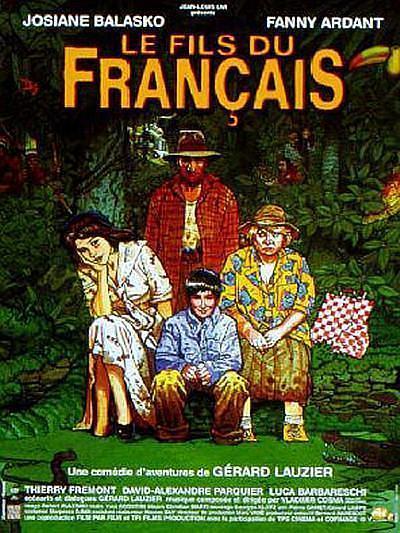 法兰西之子