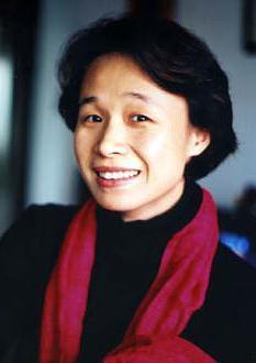 胡劲草 Jincao Hu演员