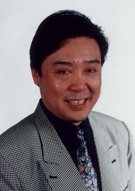 师胜杰 Shengjie Shi演员