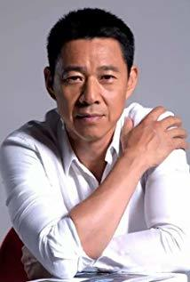 张丰毅 Fengyi Zhang演员
