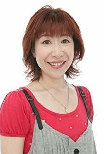 渡边菜生子 Naoko Watanabe演员