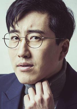 洪熙源 Hong Hee-won演员
