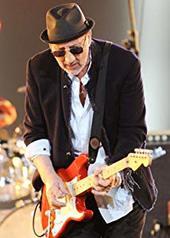 皮特·汤什德 Pete Townshend