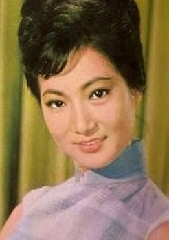 梁珊 Shan Leung演员