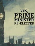 是,首相:重装上阵