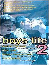 男孩的生活2海报