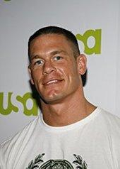 约翰·塞纳 John Cena