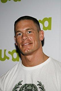 约翰·塞纳 John Cena演员