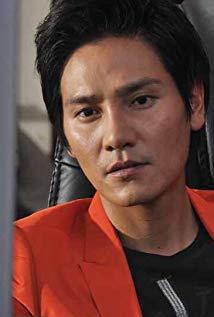 丁子峻 Allen Ting演员