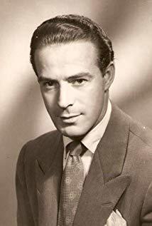 孔拉多·圣马丁 Conrado San Martín演员
