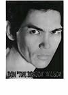 唐龙·威尔逊 Don 'The Dragon' Wilson剧照
