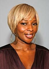 玛丽·布莱姬 Mary J. Blige