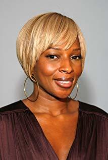玛丽·布莱姬 Mary J. Blige演员