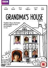 在外婆家 第二季海报