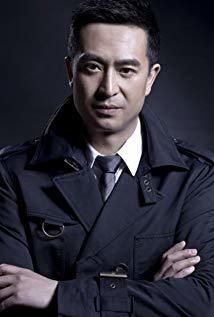 张嘉译 Jiayi Zhang演员