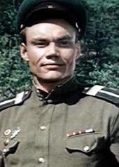 Afanasi Kochetkov