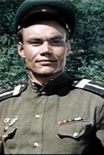 Afanasi Kochetkov演员
