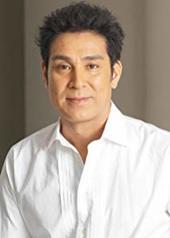 宇梶刚士 Takashi Ukaji