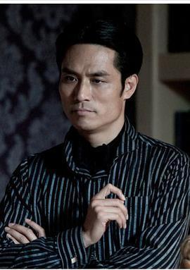刘家良 Jialiang Liu演员
