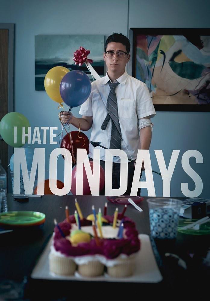 谋杀星期一