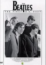 披头士: 入侵美利坚海报