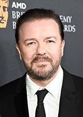 瑞奇·热维斯 Ricky Gervais