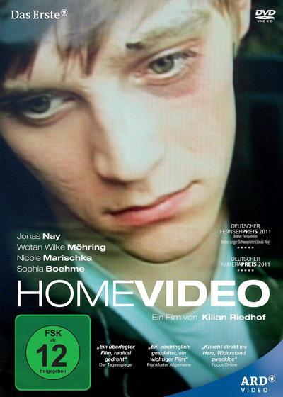 家庭录像带海报