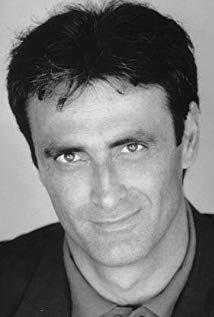 Lorenzo Caccialanza演员