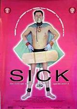 病者:鲍勃·弗拉纳根的生命与死亡,超级性受虐狂海报