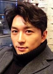 赵仁宇 In-woo Jo