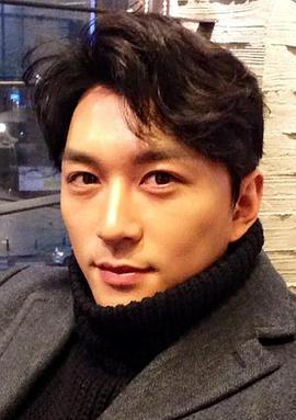 赵仁宇 In-woo Jo演员