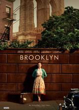布鲁克林海报