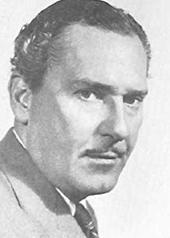 阿瑟·马吉特森 Arthur Margetson