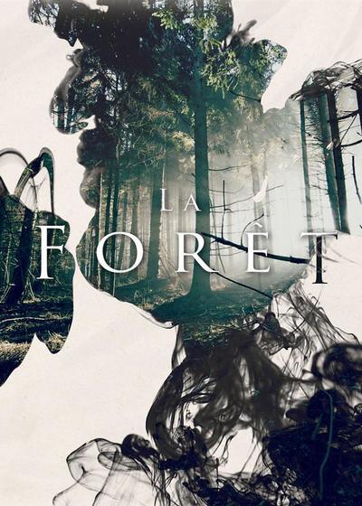 森林 第一季海报