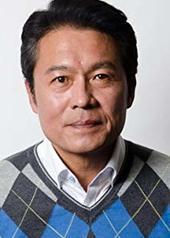 千虎珍 Ho-jin Jeon