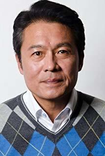千虎珍 Ho-jin Jeon演员
