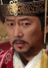 全光烈 Kwang-leol Jeon