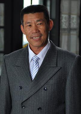杨清文 Qingwen Yang演员