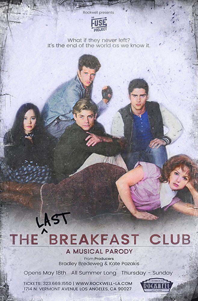 The Last Breakfast Club