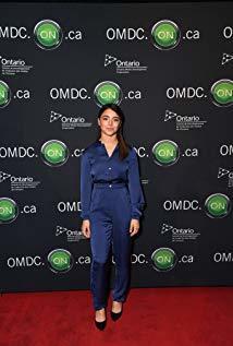 妮可·穆尼奥斯 Nicole Muñoz演员